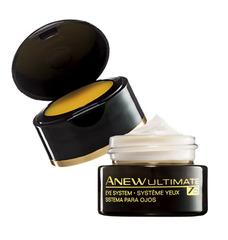 Омолаживающая система для кожи вокруг глаз: крем и бальзам Anew Ultimate 7S 45+