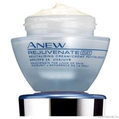 Восстанавливающий дневной крем для лица Anew Rejuvenate SPF 25 UVA/UVB