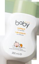"""Смягчающее средство для детской кожи """"Счастливый малыш"""""""