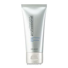 Гель-пиллинг для очищения кожи лица Clearskin professional