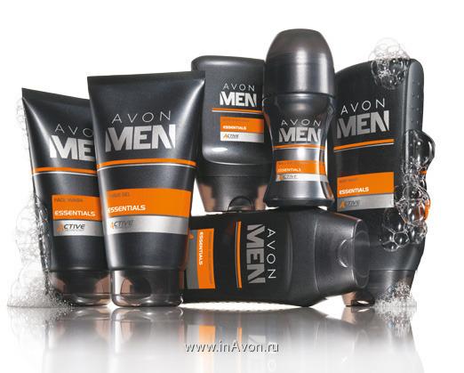 Avon for Men
