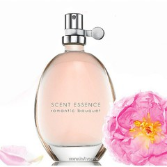 Туалетная вода Scent Essence Romantic Bouquet