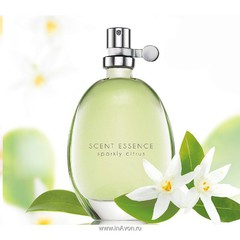 Туалетная вода Scent Essence Sparkly Citrus