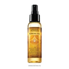 """Двухфазная сыворотка-спрей для всех типов волос Avon Advance Techniques """"Драгоценные масла"""""""