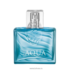 Туалетная вода Avon Aqua for him
