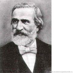 10 октября 1813  родился Джузеппе Верди итальянский композитор, центральная фигура итальянской оперной школы