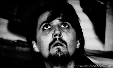 """7-9 Декабря на сцене Академического Оперного театра на состоится опера С.Рахманинова """"Алеко"""""""