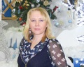 Коханенко Светлана Алексеевна