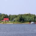 Дом Рыбака открывает сезон