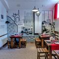 Фотографии кафе Строе Время