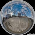 Существуют фото Гомеля, которые нельзя напечатать, но на мониторах компьютеров они оживают: создаётся полный эффект присутствия в точке съемки,можно оглядеться вокруг на 360 градусов.