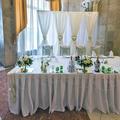 Банкетные залы в различной вместимости для проведения в Гомеле свадьбы, юбилея, корпоратива.