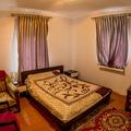 Гостевой домик спальня