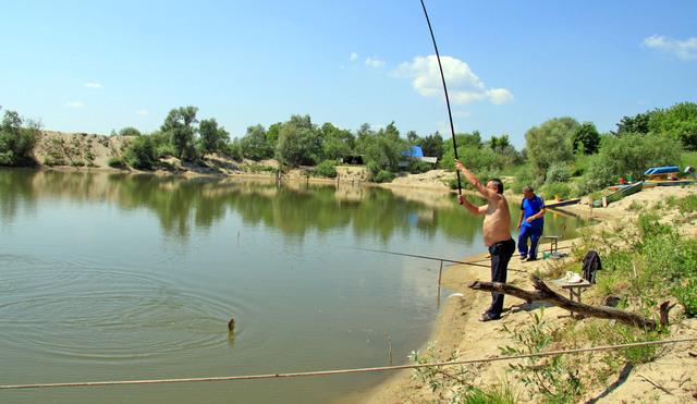 барахолка рыбака гомель