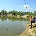 Дом рыбака открывает летний сезон