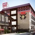 Гостиница Чисто отель в Гомеле.