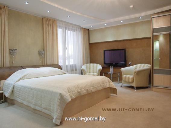 Гостиницы Гомеля