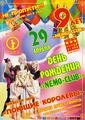 """29-30 апреля день рождения """"Nemo club"""""""