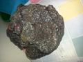 Здравствуйте,можно ли сказать что за камень,добыт в Иркутской области.Вроде как хлорит,но хотелось бы более точно...