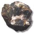 Иолит - кордиерит