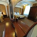 Due camere da letto Suite Presidenziale