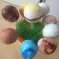 Кейкпопсы для любителя астрономии