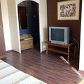 Full furnished studio apartment in central part of Gomel for daily rent.