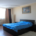 Full furnished apartment in central part of Gomel for daily rent.