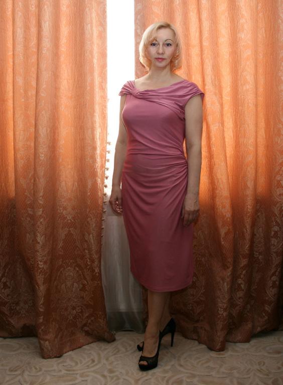 Avon Женское Платье