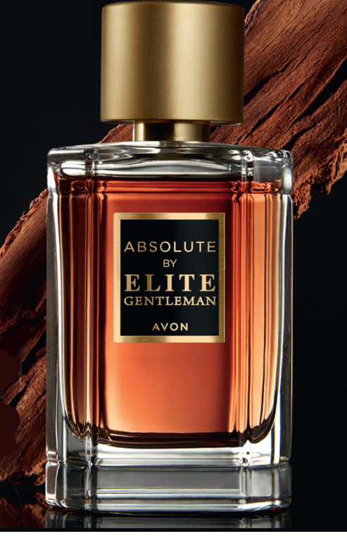 ELITE GENTLEMAN ABSOLUTE AVON (Элит джентлемен абсолют)