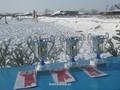Зимнее Открытое первенство МО Алапаевское по конкуру