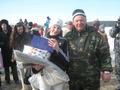 Бега в Кашино. 6 марта 2010 года
