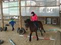 Тренировка в Круге Эпоны 27-03-2010