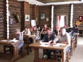 Бесплатный семинар по курс-дизайну пройдет 20 июня в Белой лошади