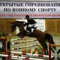 Кубок Губернатора Челябинской области по конкуру