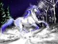 По поводу приезда на Урал Деда Мороза в конном клубе «Белый Единорог» устроят праздник