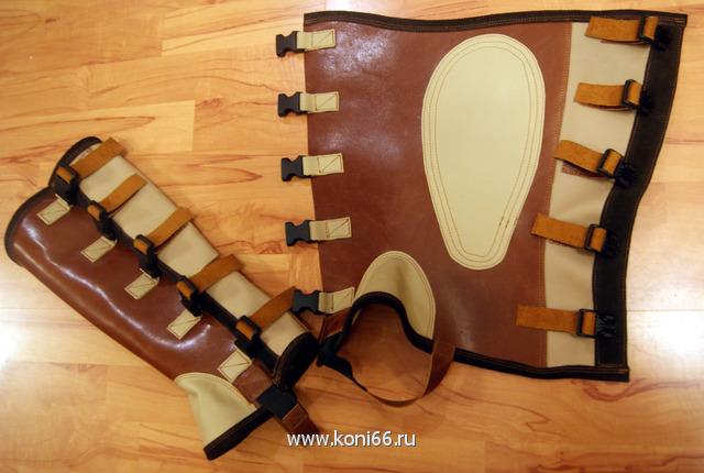 для выкройка спорта краг конного