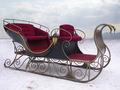 Изготовляем кареты, фаэтон, сани под старину,имеется в наличии