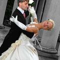 Обучение свадебному танцу