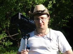 Видеограф Алексей Танаев
