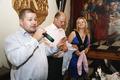 поющий ведущий на свадьбу в москве и московской области-сергей мартюшев