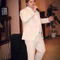 Ведущий, певец, музыкант-Сергей