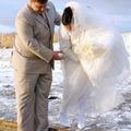 Профессиональный свадебный фотограф Олег Лужецкий