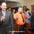 Профессиональный ведущий,тамада,конферансье на торжество в Москве и московской области-Сергей Мартюшев