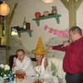 Тамада,певец,конферансье,музыкант на свадьбу,юбилей,день рождения в Москве и области-Сергей Мартюшев