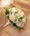 Букет невесты,бутоньерки
