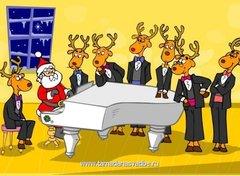 Новогодние песни скачать