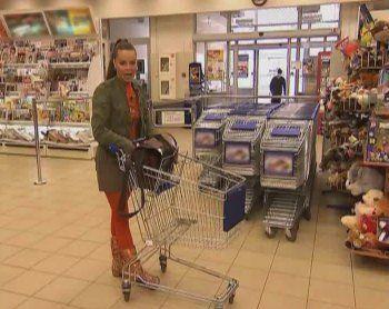 Контрольная закупка Первый канал мая г Контрольная  Контрольная закупка Первый канал 27 мая 2009 г