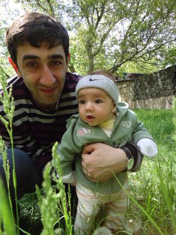 Беседа с интересным человеком.Виген  Акопян