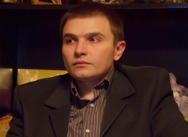 Беседа с интересным человеком.Владимир  Голышев